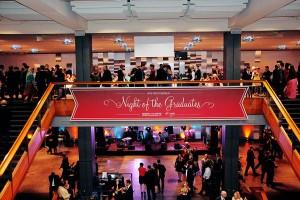 Night of Graduates DHBW Mannheim