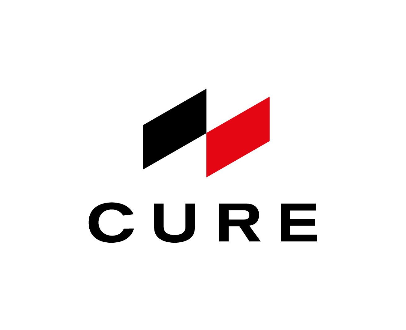 cure_official_logo
